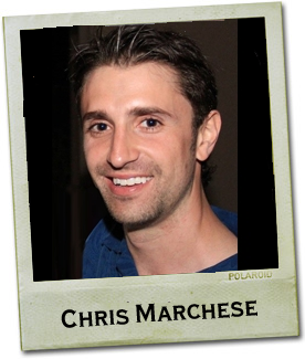 Chris Marchese